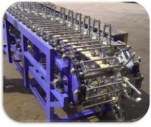 Able line stripper machine